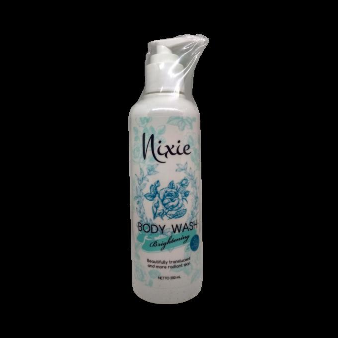 Nixie Body Wash Brightening 200ml