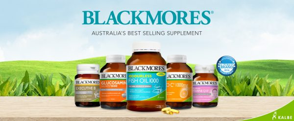 blackmores official